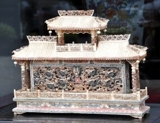 ASIAN ANTIQUES & COLLECTIBLES AUCTION! PAINTING SCROLLS, IMPERIAL PORCELAIN, JADE CARVINGS, VINTAGE IVORY & MORE!