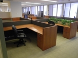 CANCELLED!! High End Office Furniture Online Internet Auction Chevy Chase MD