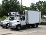 Special Offering: (6) Refrigerated Straight Trucks