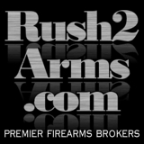 June 2013 Firearms Auction