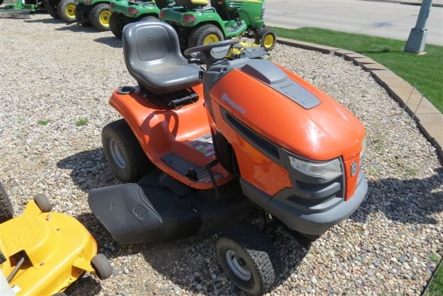 Super Clean, Low Hour & Late Model Absolute Lawn & Garden Inventory