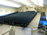 CLOSING TUESDAY Urgent Short Notice!!!  Lecture Hall/Auditorium Desks Online Internet Auction VA