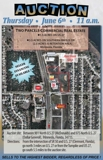 TWO PARCELS COMMERCIAL REAL ESTATE