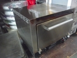 Closed and Sold Short Notice Pizza Oven and Restaurant Equipment Auction Internet Only Sterling VA