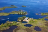 Private Island located in Homosassa, Florida