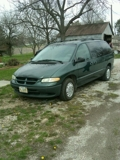 handicap van, furniture, appliances, household good, tools & antiques