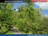 Cocke County, Tennessee Land Auction