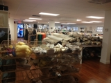 Absolute Auction of Contents and Fixtures of RM Fabric Depot