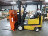 Material Handling Equipment: Forklifts & More