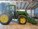 Frye Onsite Farm Auction