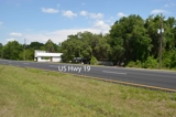 16 acres Commercial / Residential across from Suwannee River