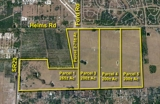 940± Prime Agricultural Acres Offered in 5 Parcels
