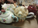 Multi-Party Household & Collectible Auction