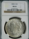 FANTASTIC COIN COLLECTION AUCTION! KEY DATE CARSON CITY MORGAN SILVER DOLLARS & RARE PEACE SILVER DOLLARS!