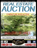 2 BR Camp or Home With River Access