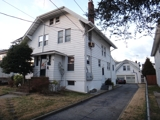 TWO FAMILY HOME - DETACHED 1BR APARTMENT
