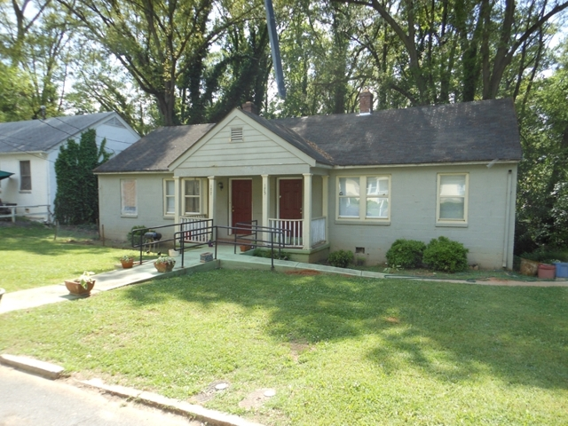 Duplex on Holderness Street in Atlanta, GA   30314