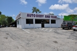 Auto Body and Repair Shop & Equipment, Palm Harbor, FL