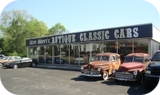 DAYTON OH COMMERCIAL REAL ESTATE AUCTIONS- ONLINE.  FORMER CAR DEALERSHIP- CORNER LOT NEAR DOWNTOWN