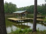 .7 ACRE LAKE LOT - WEISS LAKE