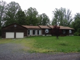 ABSOLUTE AUCTION - 4 BR/.5 BA HOME ON 1.9 ACRES IN KING GEORGE, VA