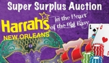 Super Surplus Auction