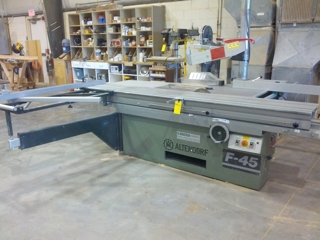 Woodworking Machinery Equipment Etc Acme Auction Co