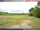 Georgia Agricultural Land Auction