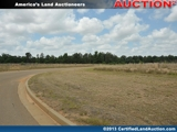 Land Auction Residential Lots in Warner Robins, GA