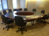 Haworth Office Furniture Online Internet Auction Reston Va