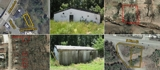 Day 2 - Upstate SC - Block Building and Lots - Online Only Auction
