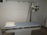 Linear X Ray Machine and Dexa Bone Density Scanner Online Internet Auction Va