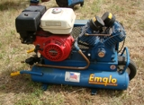 Surplus Mechanical Equipment and Tools Auction