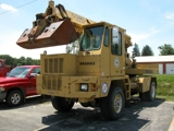 Grant County Highway Department Auction