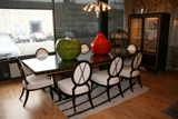 Italian Dining Room Furniture Online Internet Auction Vienna Va