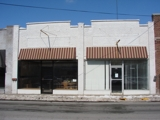 RETAIL FRONT PROPERTY IN GREENWOOD FOR AUCTION