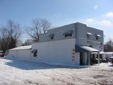 2-STORY COMMERCIAL BUILDING FOR AUCTION!!