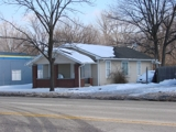 2-PROPERTY AUCTION! RESIDENTIAL AND GARAGE SHOP