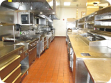 TGI FRIDAY'S RESTAURANT EQUIPMENT/ WALL DECOR AUCTION