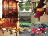 POWDER SPRINGS ESTATE AUCTION