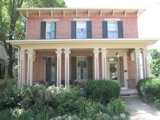 Historic Home (B&B) in Urbana OH- Online Real Estate Auction