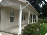 Warren Co. Ohio- 2BR/ 1BA Residential on 1.17 AC
