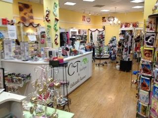 Closed and Sold Gift Shop Online Internet Auction Sterling
