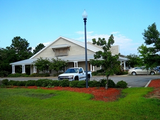 Office Condos at 1240 Commerce Dr. Gulf Shores