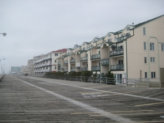 THREE BEDROOM OCEANFRONT TOWNHOUSE
