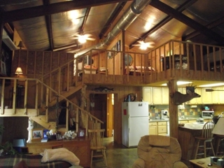 ~SOLD~ FOR SALE Rustic Home Retreat MLS#98623