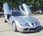 2006 Mercedes Benz SLR - Automatic/Tiptronic: