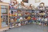 Pantry, Bedroom and Beyond! ON-LINE AUCTION