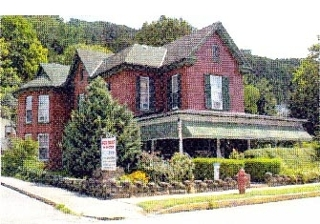 Covered Bridge Bed & Breakfast