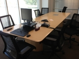Steelcase Office Furniture & More ON-LINE AUCTION